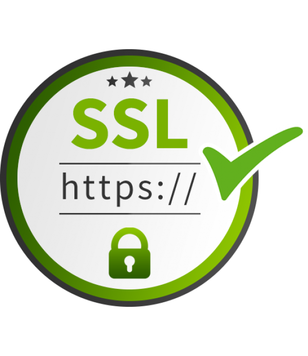 SSL Certificate Plan: AlphaSSL (shield y...