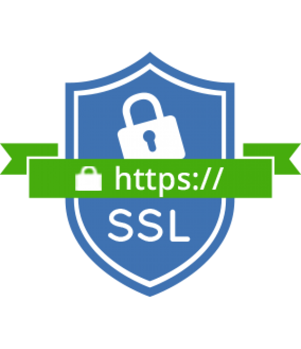 Certificado SSL Plano: DomainSSL (blind...