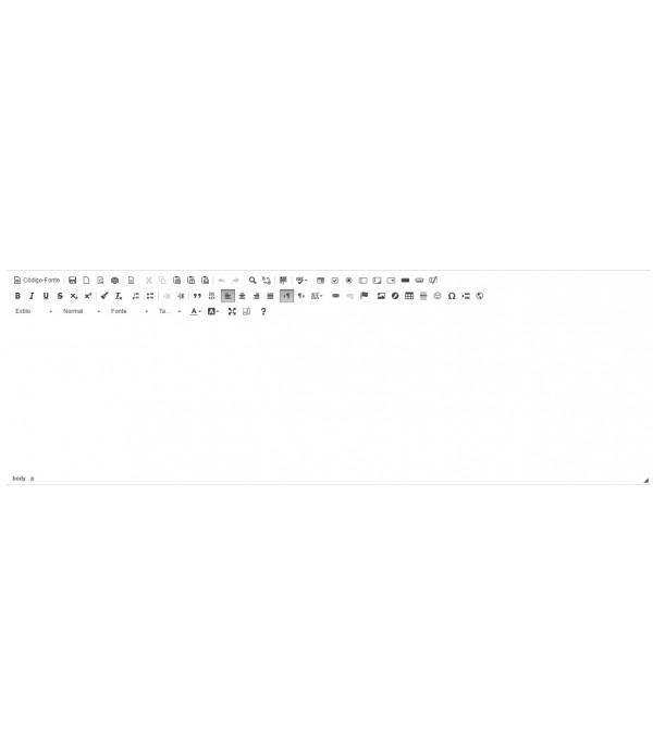 CKEditor 2+ (4.7.1) - Completo
