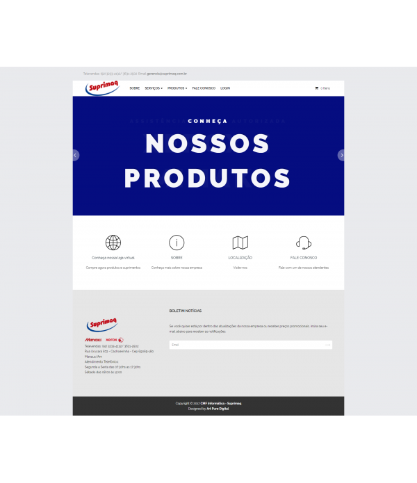 Full Website: Accessibility System Pront...