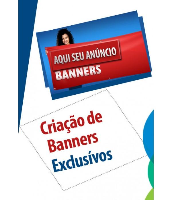 Criação de banner (prestação de serv...