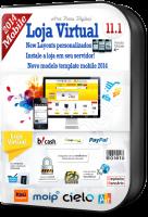 Nova Loja Virtual template (yellow) Mobile 11.1 2014 V. Real 6.1